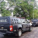 Homem foragido por crime de roubo em Minas Gerais é preso em Maceió