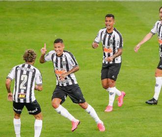 Semifinais esquentam Campeonato Mineiro no domingo