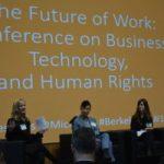UC Berkeley discute Futuro dos Trabalhadores em evento virtual