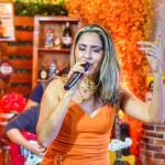 Cantora alagoana chega a marca de 162 mil visualizações em live realizada no Youtube