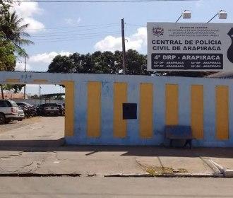 Idoso acusado de estuprar as próprias netas é preso em Craíbas