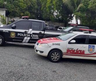 Operação policial prende integrante de facção criminosa nacional