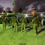 Operação integrada desarticula organizações criminosas que agiam em Maceió e Marimbondo