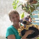 Vânia Oliveira é declarada Mestra Imortal do Brasil