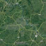 Tremor de terra em Sergipe é sentindo no município de São Brás, Alagoas