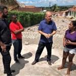 Ronaldo Lopes anuncia nome de vice-prefeito de Penedo na chapa do MDB