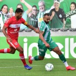 Em casa, CRB tenta reverter vantagem diante do Juventude em jogo que vale R$ 2,6 milhões