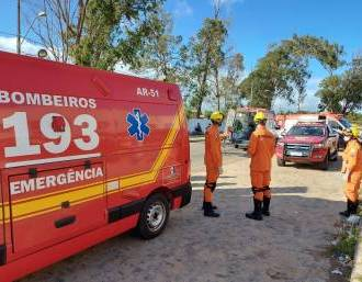Morre idosa ferida após explosão em apartamento no Benedito Bentes