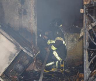 Mãe e filho ficam feridos em incêndio em residência no bairro Jacintinho