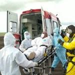 Covid-19: Samu Alagoas atende mais de 4.300 ocorrências em seis meses de pandemia