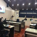 Câmara quer que Executivo regulamente atividade de ambulantes de coletivos