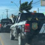 PCAL participa de operação com a PC de Sergipe para desarticular tráfico de drogas
