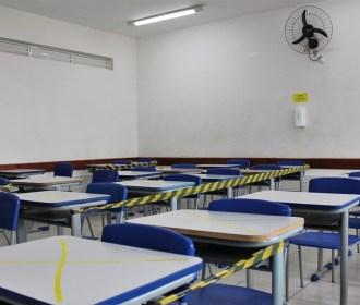 Mais de três mil municípios não devem retomar aulas presenciais em 2020, diz pesquisa