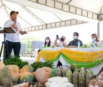 Com mais de R$ 2 mi investidos no Agreste, Emater lança PAA em Arapiraca