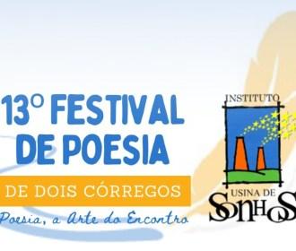 Poeta representa o estado do Alagoas em Festival reconhecido pela Unesco