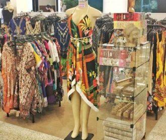 Parque Shopping recebe feira internacional de decoração e artesanato