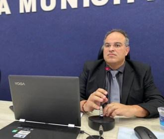 Vereador Samyr Malta subscreve requerimento que pede posicionamento da Câmara de Maceió