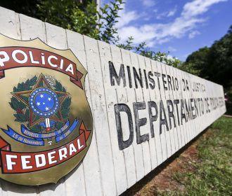 Edital para concurso da PF deve sair em janeiro, diz Bolsonaro