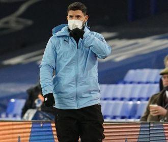 Sergio Aguero, do Manchester City, diz que seu futuro está indefinido
