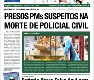 Presos PMs supeitos na morte de polícial civil