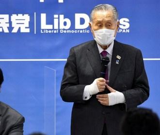 Presidente da Tóquio 2020 afirma que a Olimpíada ocorrerá independemente de pandemia
