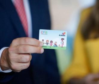 Cadastro para gestantes beneficiárias do cartão CRIA tem início nesta sexta-feira