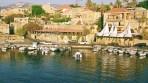 Byblos ancient port