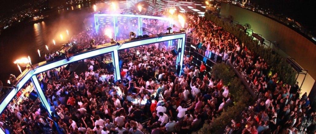 Libanon Nachtleben