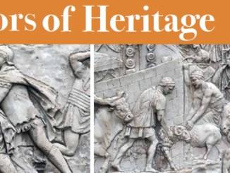 Mirrors of Heritage