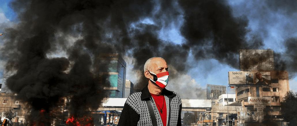 El Líban sufre los efectos de la inflación y la falta de subvenciones para el combustible