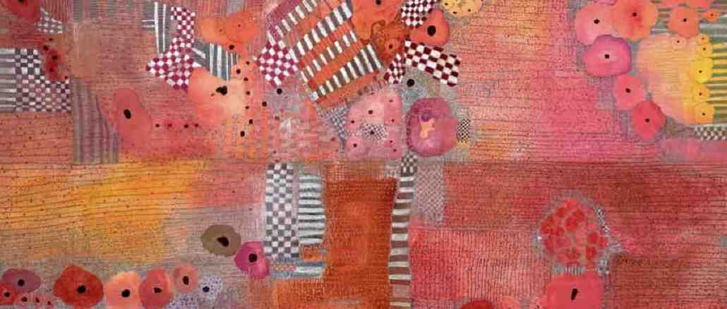 Huguette Khoury Caland - Ben Davis