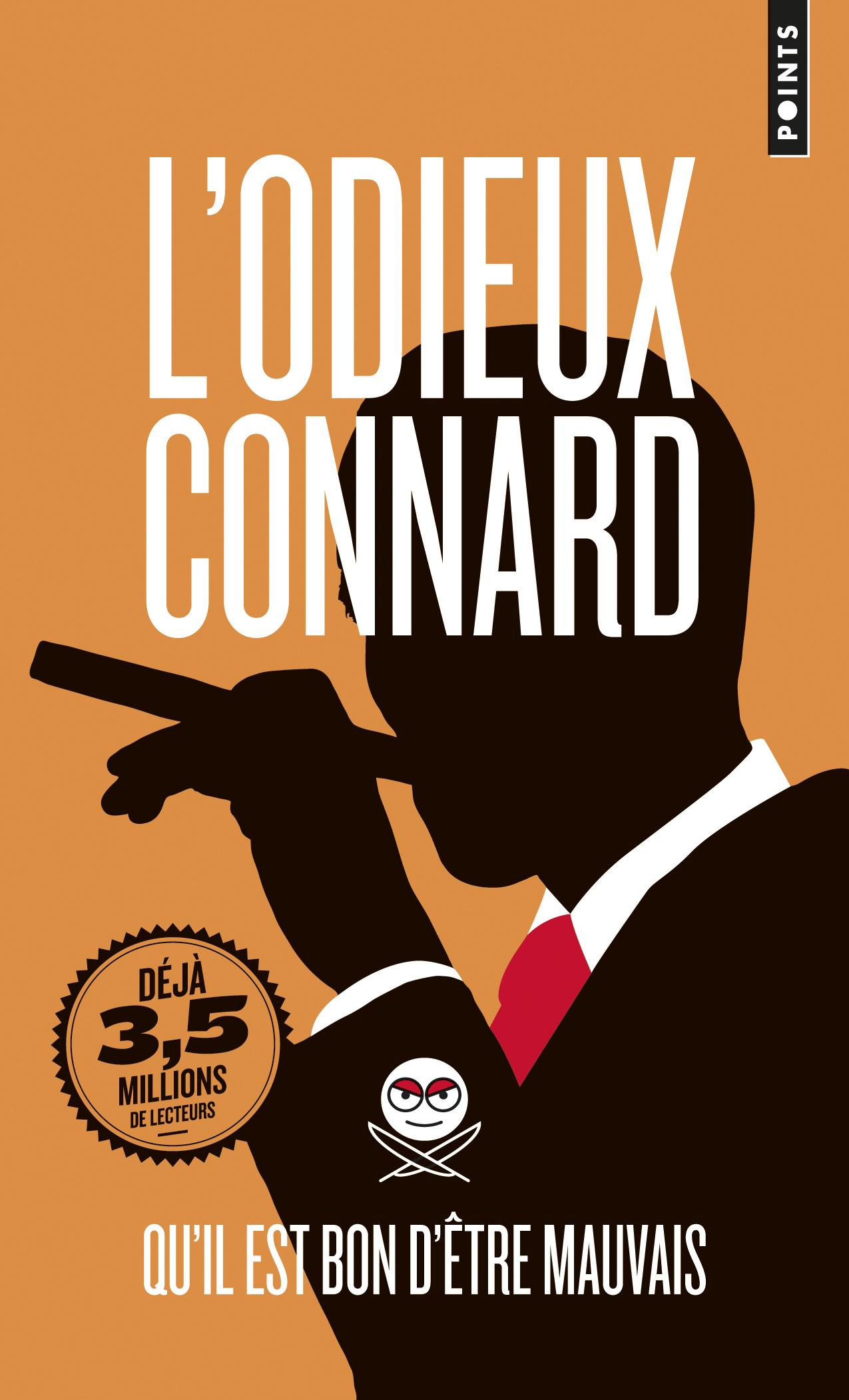 Le Blog D'un Odieux Connard : odieux, connard, Odieux, Connard, Qu'il, D'être, Mauvais.
