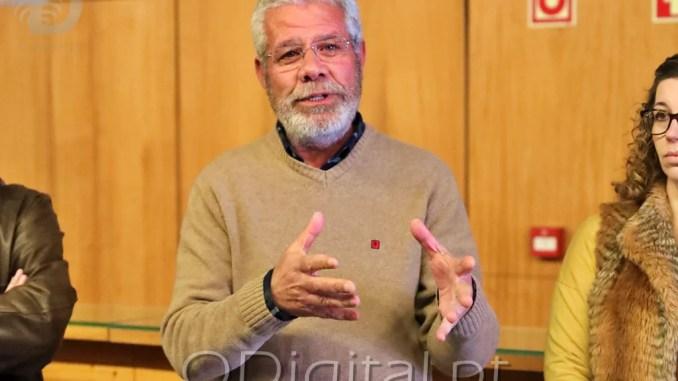 Presidente da Câmara Municipal de Redondo