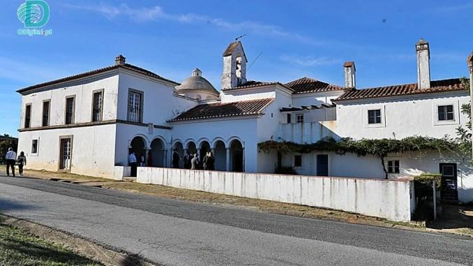 Hotel na Quinta de Valverde
