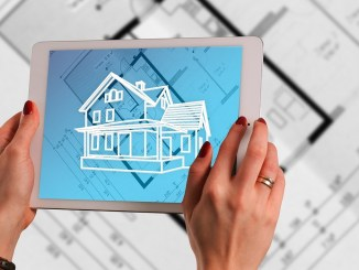 Venda e arrendamento de imóveis