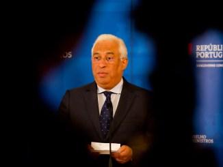 António Costa anuncia medidas
