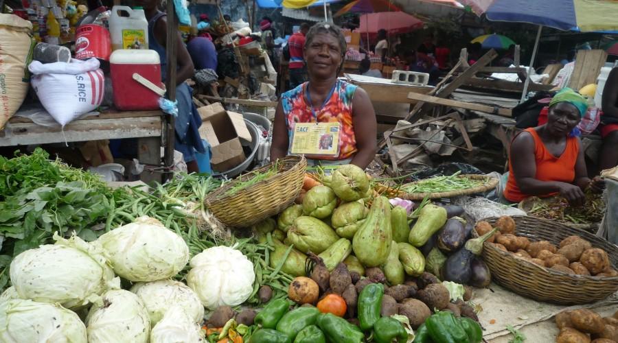 Image result for Haiti Food Vendors