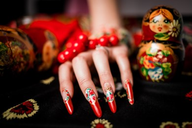 russian-nails