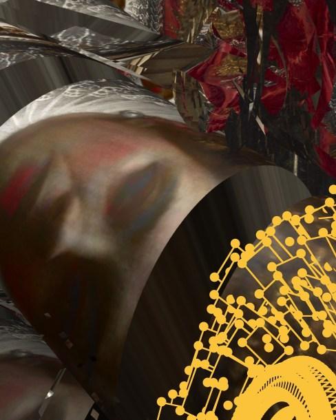 Fallen Queen.