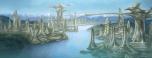 Extradimensional City