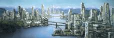 Militarist City