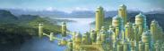 Spiritualist city