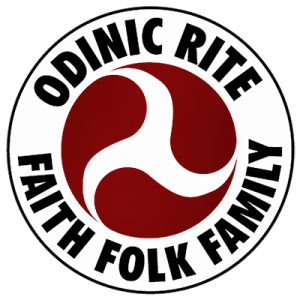 The Nine Noble Virtues and Charges of the Odinic Rite