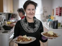 Living off the Land: The Evolution of Greenlandic Food Culture