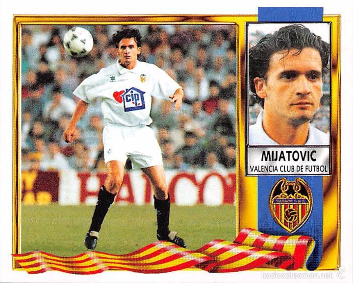 Con motivo del Valencia-Real Madrid recordamos a Mijatovic, que tuvo un polémico pase al Real Madrid en 1996. Con el Madrid se convirtió en héroe de la séptima, en Valencia no se lo perdonan.