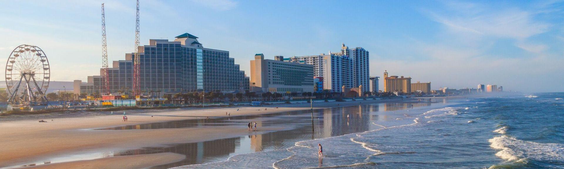 Vrbo Daytona Beach Fl Vacation Rentals House Rentals More