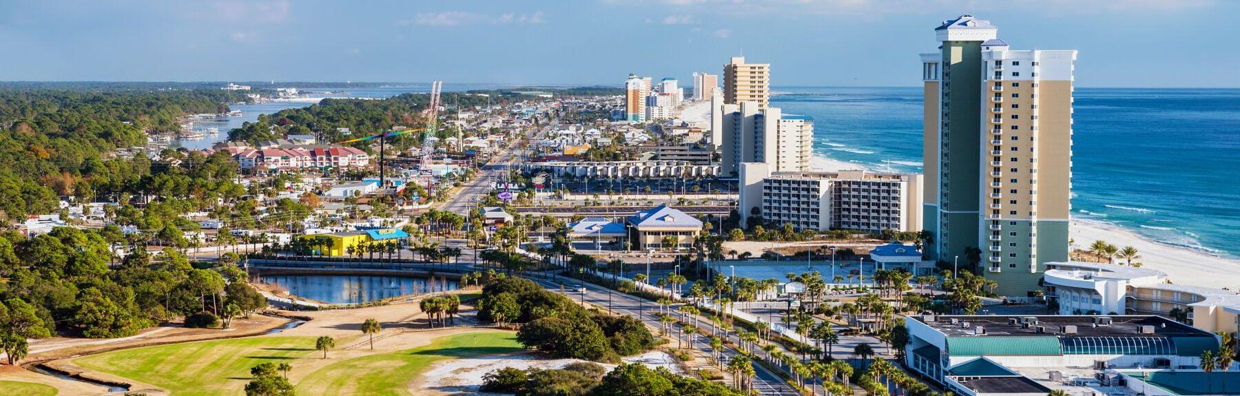 Vrbo Panama City Fl Vacation Rentals House Rentals More