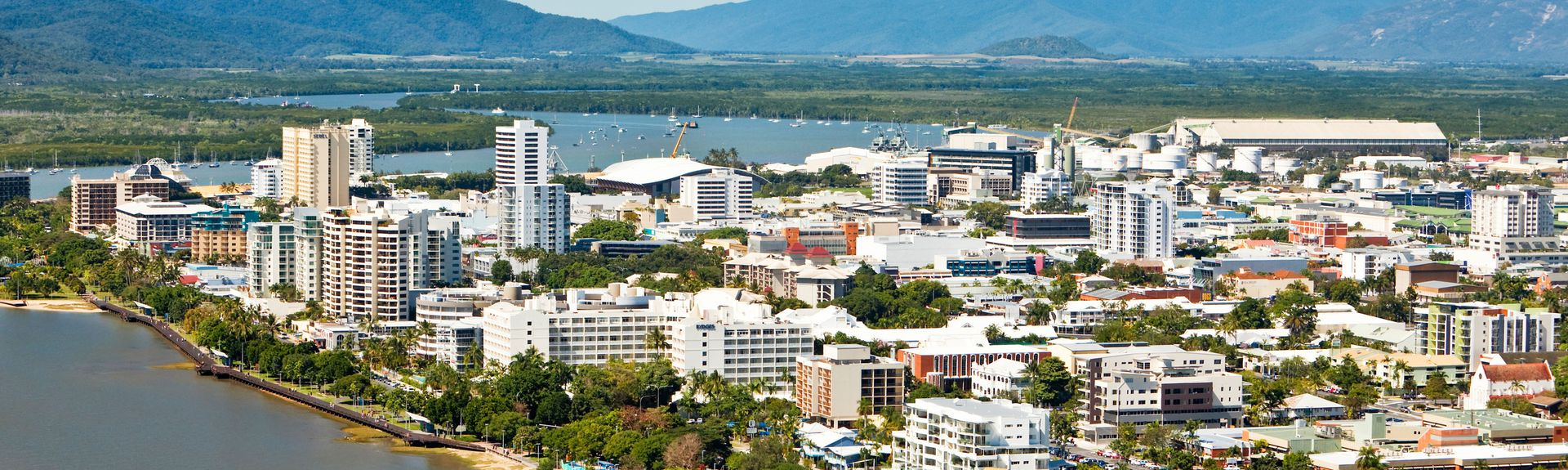 Cairns Qld Au Vacation Rentals Houses More Homeaway