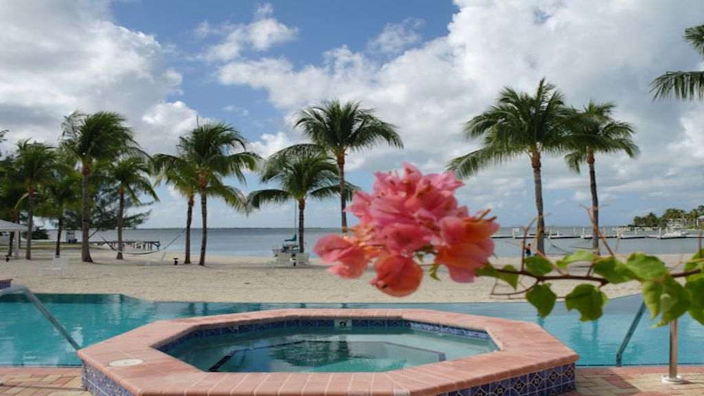 Romantica Luxury Oceanfront Condo At Kaibo Yacht Club