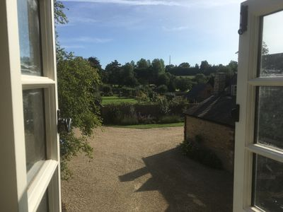The Granary Little Tew